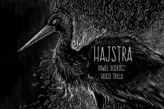 "HAJRA (Anenna Non Gratta) with Pawel Doskocz<br/><br/><a href=""https://antennanongrata.bandcamp.com/album/pawe-doskocz-vasco-trilla-hajstra"" rel=""noopener noreferrer"" target=""_blank"">Listen and buy it</a>"