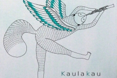 "Kaulakau-Home Kaulakensis ( Discordian Records)<br/><a href=""https://discordianrecords.bandcamp.com/album/homo-kaulakensis rel="" target=""_blank"">Listen and buy it</a>"