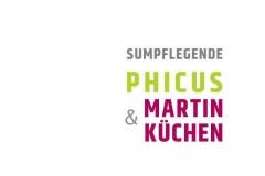 Phicus with Martin Kuchen-Sumpflegende ( Fundacja Sluchaj)