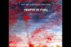 "Tiempos de Furia-( OctoberXart)<br/><a href=""https://octoberxart.bandcamp.com/album/tiempos-de-furia-studio-recording"" rel=""noopener noreferrer"" target=""_blank"">Listen and buy it</a>"