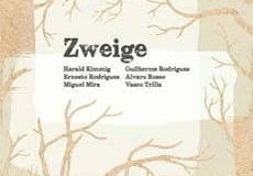 "Zweige (Rodrigues,Rodrigues, Kimmig,Rosso) ( Creative Sources)<br/><a href=""https://ernestorodrigues.bandcamp.com/album/zweige"" rel=""noopener noreferrer"" target=""_blank"">Listen and buy it</a>"