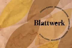 "Blattwerk (Rodrigues,Rodrigues, Kimmig, Mira) ( Creative Sources)<br/><a href=""https://vascotrilla.bandcamp.com/album/blattwerk"" rel=""noopener noreferrer"" target=""_blank"">Listen and buy it</a>"